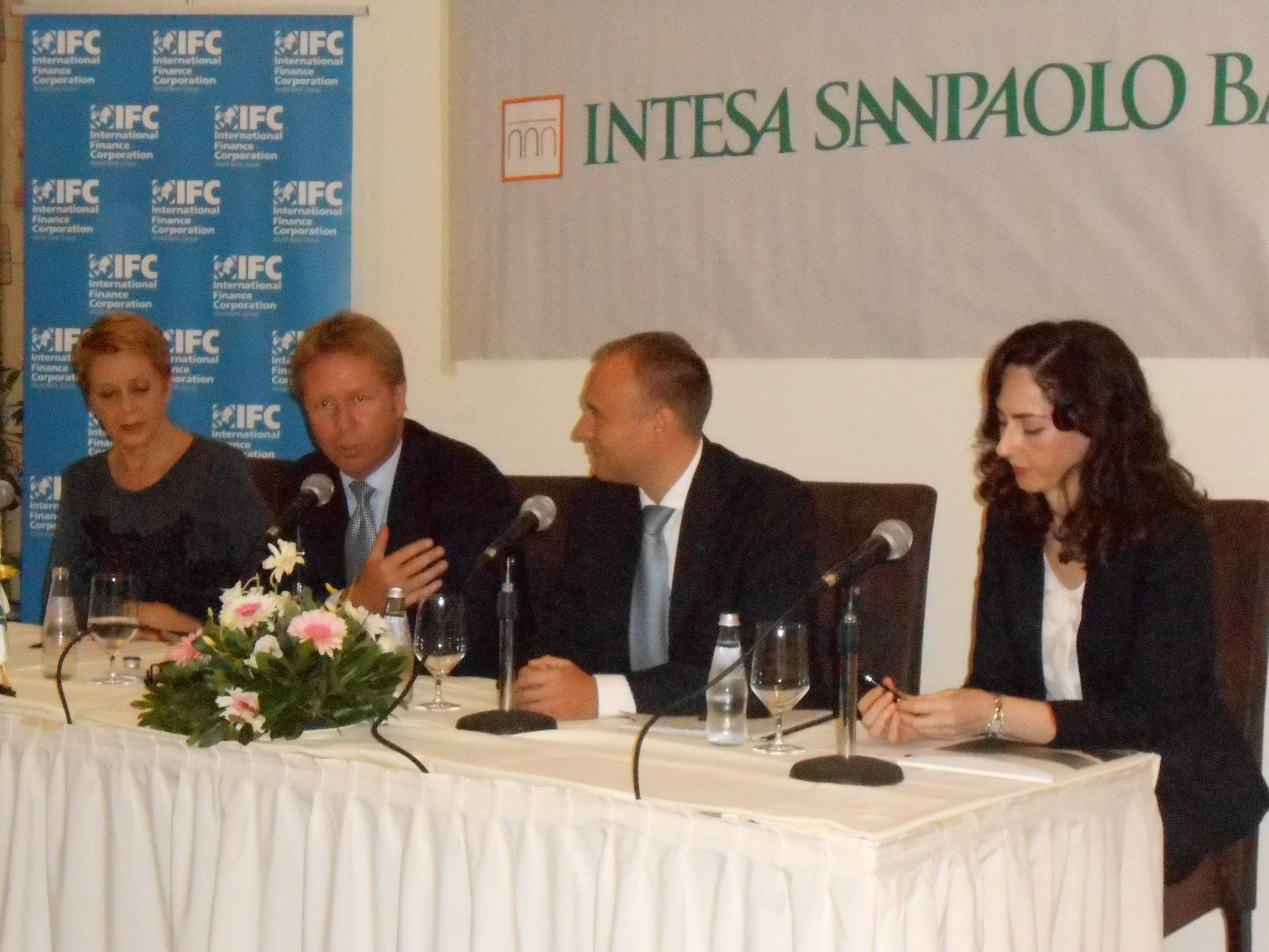IFC Intesa Sanpaolo