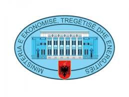 Ministria e Ekonomise, Tregtise dhe Energjetikes