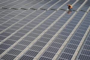 Bulgarin energy holding solar