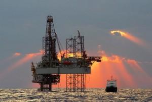 platforme nafte