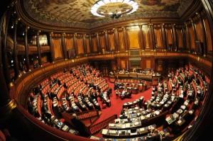 senati italian