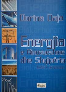 Libri Energjia e Rinovueshme dhe Shqiperia