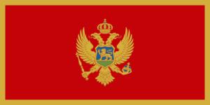 montenegro mal i zi
