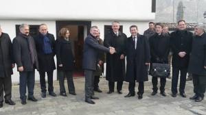 ministri gjiknuri prizren ismajli interkonjeksioni me kosoven