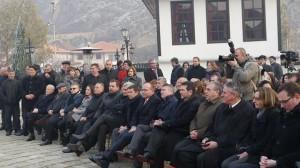 prizren ceremonia e firmosjes se kontratave te interkonjeksionit ministri gjiknuri