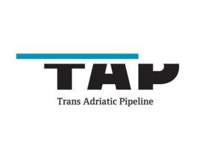 tap logo trans adriatic pipeline