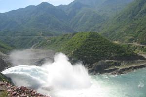 hec hidrocentrali koman