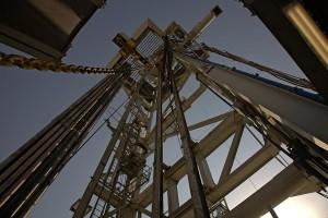 pus nafte drill petrol