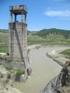 hidrocentrali i banjes gramsh devoll hec