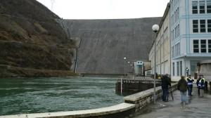 hec hidrocentrali fierze
