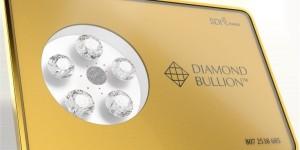diamante diamond bullion